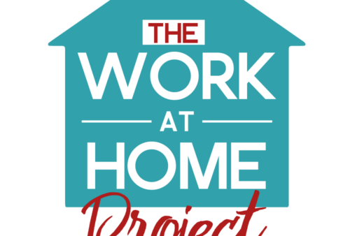 the work at home project